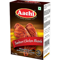 Aachi Tandoori Chicken Masala - 200 Gm