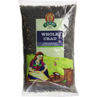 Laxmi Whole Urad - 4 Lb