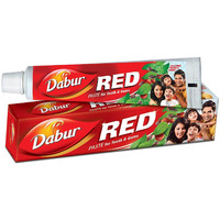 Dabur Red Toothpast- 200 Gm
