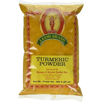 Laxmi Turmeric Powder - 800 Gm