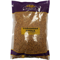 Mani's Coriander Whole - 400 Gm