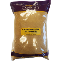Mani's Coriander Powder - 400 Gm
