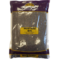 Mani's Mustard Seeds Big - 400 Gm