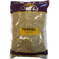Mani's Fennel Seeds - 400 Gm