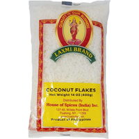 Laxmi Coconut Flakes - 400 Gm