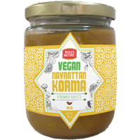 India's Nature Sauces Vegan Navratan Korma - 18 Oz