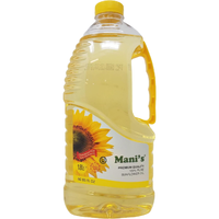 Mani's Sunflower Oil ...