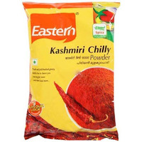 Eastern Kashmiri Chilli Powder - 400 Gm