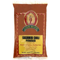 Laxmi Kashmiri Chilli Powder - 400 Gm