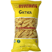 Bombay Kitchen Gathia - 283 Gm