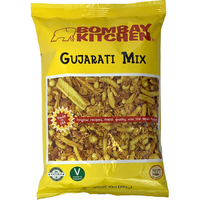 Bombay Kitchen Gujarati Mix - 283 Gm