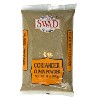 Swad Coriander Cumin Powder - 400 Gm