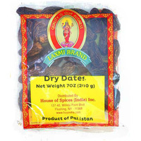 Laxmi Dry Dates - 200 Gm