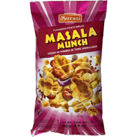 Surati Masala Munch - 80 Gm