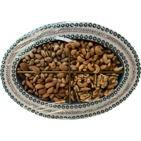 Dry Fruit Tray Oval ...