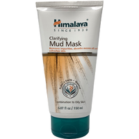 Himalaya Clarifying Mud Mask - 150 ML