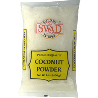 Swad Coconut Powder - 400 Gm