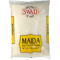 Swad Maida (All Purpose Flour) - 4 LBS