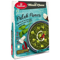 Haldiram's Ready To Eat Palak Paneer - 300 Gm