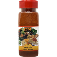 Maya Extra Hot Chilli Powder - 7 Oz