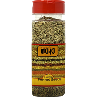 Maya Fennel Seeds - 200 Gm