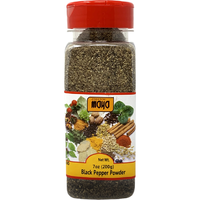 Maya Black Pepper Powder - 200 Gm