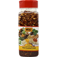 Maya Red Crushed Chilli - 5.5 Oz