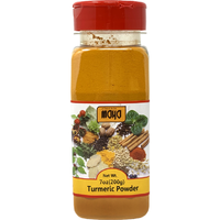 Maya Turmeric Powder - 200 Gm