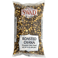 Swad Roasted Chana - 400 Gm