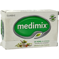 Medimix Soap - 125 Gm