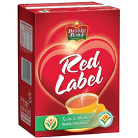 Brooke Bond Red Label Tea - 500 Gm
