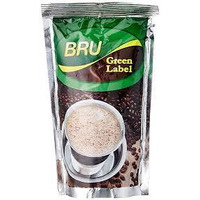 Bru Green Label - 200 Gm