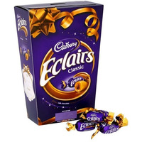 Cadbury Chocolate Eclairs - 420 Gm
