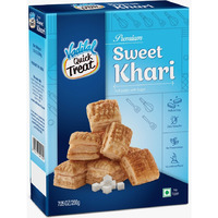Vadilal Sweet Khari - 200 Gm