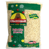 Chettinad Murmura (Puffed Rice) - 400 Gm