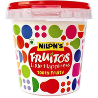 Nilons Tooti Fruity Cup - 150 Gm
