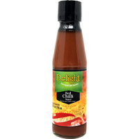 Delight Red Chilli Sauce - 200 Ml