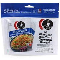 Ching's Secret Chowmein Hakka Noodles Masala - 100 Gm