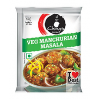 Ching's Secret Veg Manchurian Masala - 20 Gm