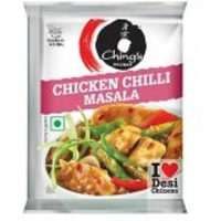 Ching's Secret Chicken Chili Masala - 20 Gm