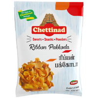 Chettinad Ribbon Pakkoda - 180 Gm