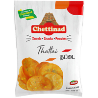 Chettinad Thattai - 180 Gm