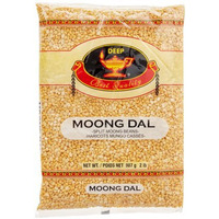 Deep Moong Dal - 2 Lb
