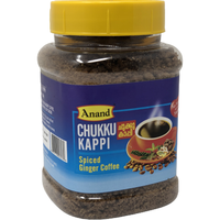 Anand Chukku Kappi Spiced Ginger Coffee - 200 Gm