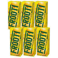 Frooti Mango Tetra Pack 6 Pack x 200 Ml