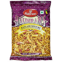 Haldiram's Ratlami Mixture - 14.12 Oz