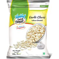 Vadilal Garlic Cloves (Frozen) - 312 Gm