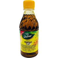 Dabur Mustard Oil - 8.45 Oz