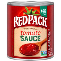 Red Pack Tomato Sauc ...