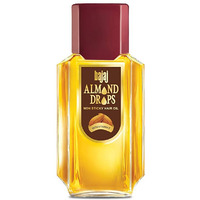 Bajaj Almond Drops Oil - 200 Ml